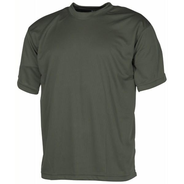 Tactical T-Shirt Oliv XXL