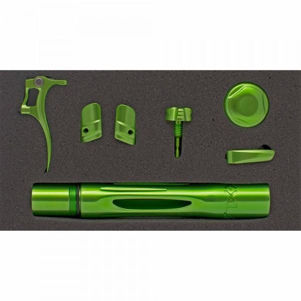 Shocker XLS Accent Set Colour Kit