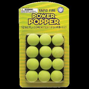 Power Popper Refills