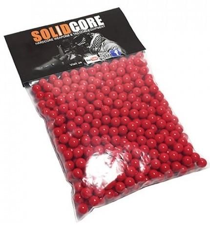 500 Cal43 Paintballs Ideal für alle T4E RAM Markierer