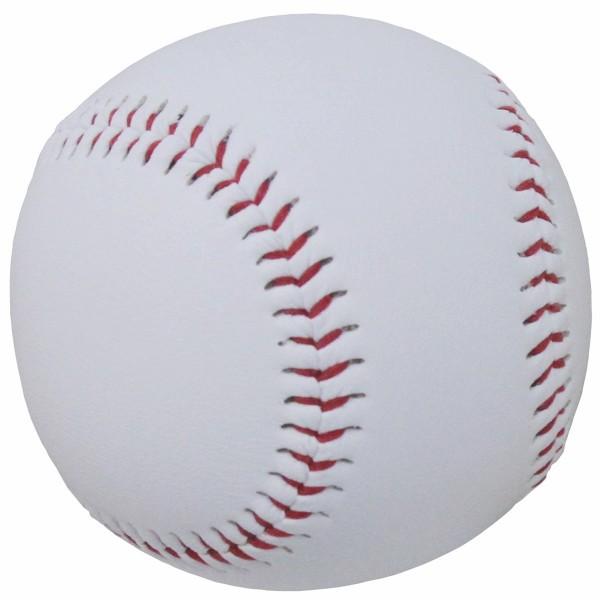 Baseball Basic 5 OZ Rote Nähte 142g