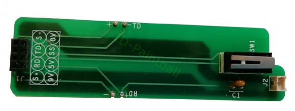 Empire Eye Sensor Board / Augen Platine für Mini GS E-Nr 25