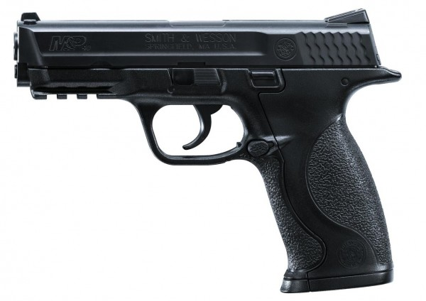 Smith & Wesson M&P 40 Co2 cal. 6 mm BB
