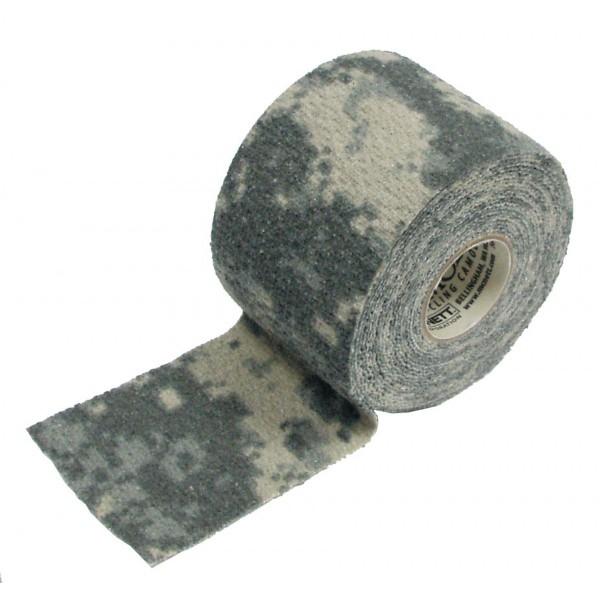 US Tarnband Camo Form AT-dig., selbsthaftend