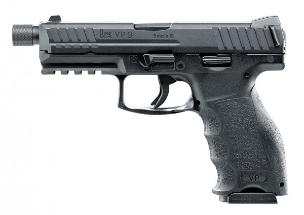 Heckler & Koch VP9 Tactical GBB 1Joule