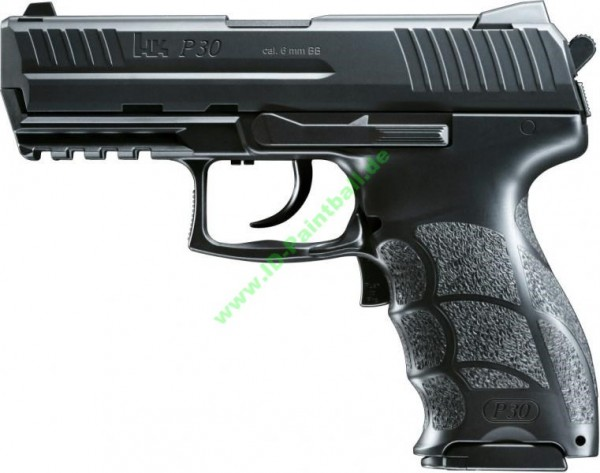 Heckler & Koch P30 AEG (0,5J)