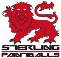 Sterling Paintball