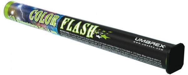 Umarex Color Flash Signalsterne