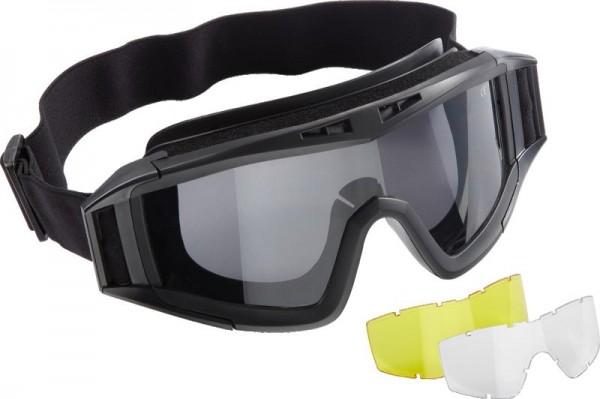 Elite Force MG 200 Schutzbrille Softair
