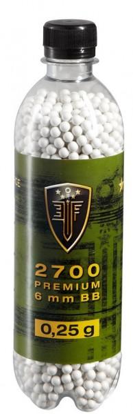 Elite Force Premium Selection BB´s 0,25 g - 2700 Stk