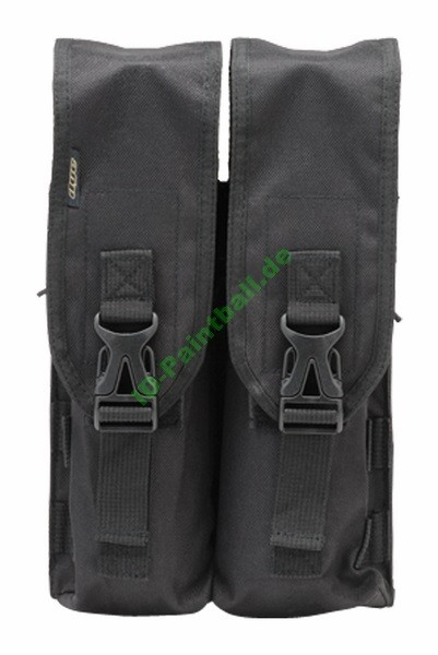 Dye Tactical Locking 2 Pod Doppel-Tasche