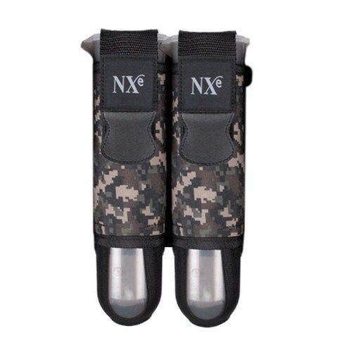 NXe / Tippmann 2 Pot Tasche camo