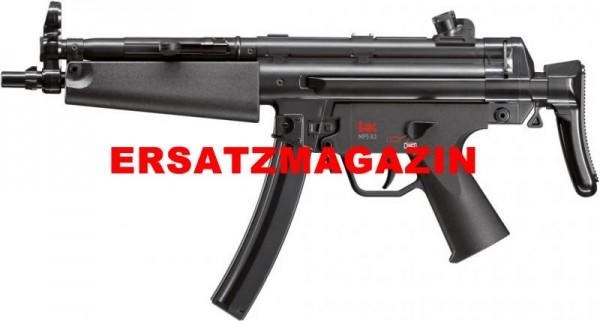H&K MP5 A3 Ersatzmagazin
