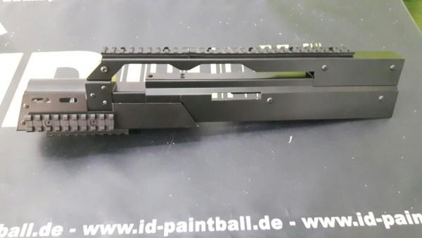 Tippmann A5 G36 Umbau Gehäuse Bodykit Vollmetall