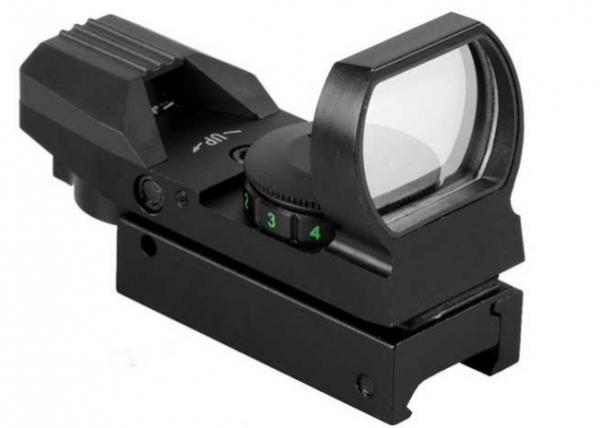 Tiberius Arms Open Dot Sight Red Dot
