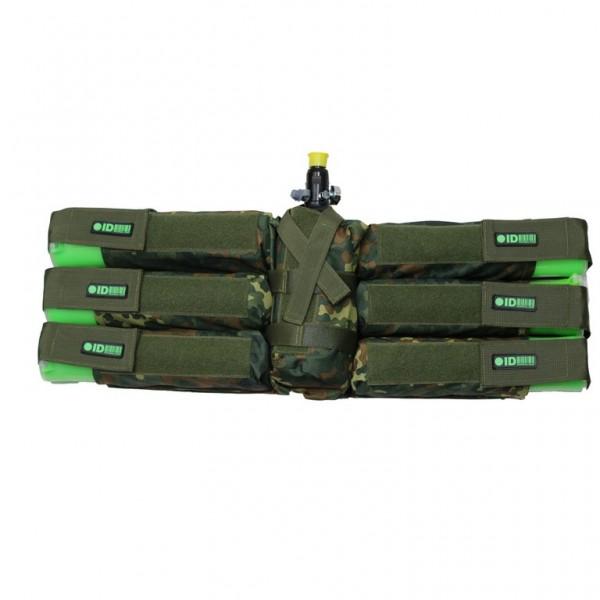 6er Battlepack plus HP Halterung