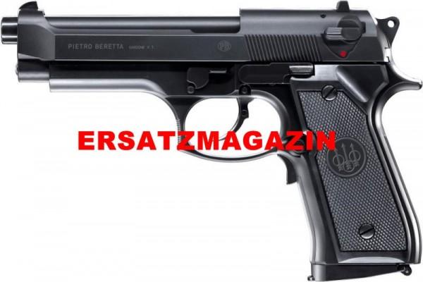 Beretta M92FS Ersatzmagazin