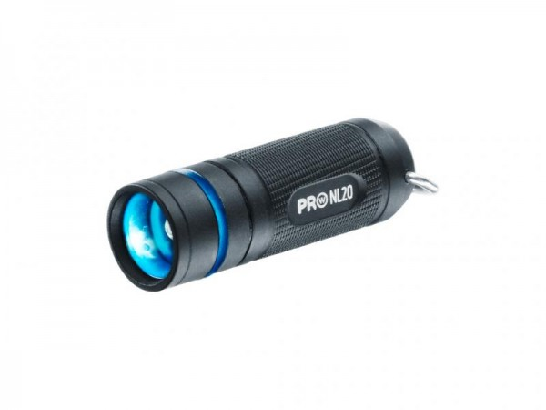 Walther Pro NL20 Mini Taschenlampe