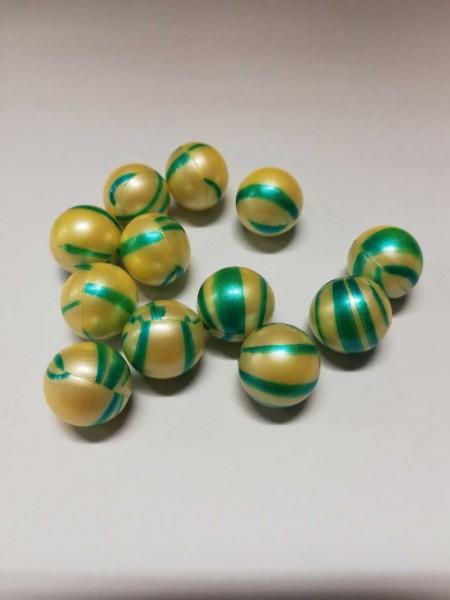 100 Stück Empire Marballizer Cal.50 Paintballs