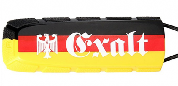 Exalt Deutschland Bayonet Barrel Cover - Flag Edition Germany