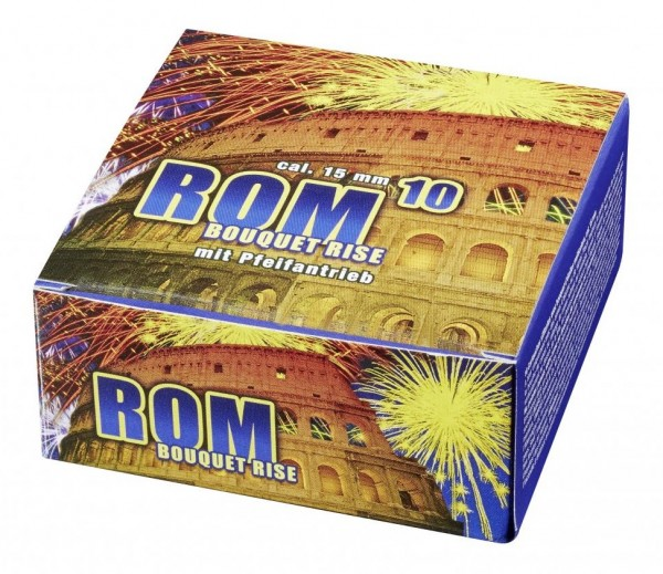Umarex Rom cal 15 mm Pyros