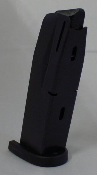 Ersatzmagazin 12 Schuss für Smith & Wesson M&P9c P.A.K.