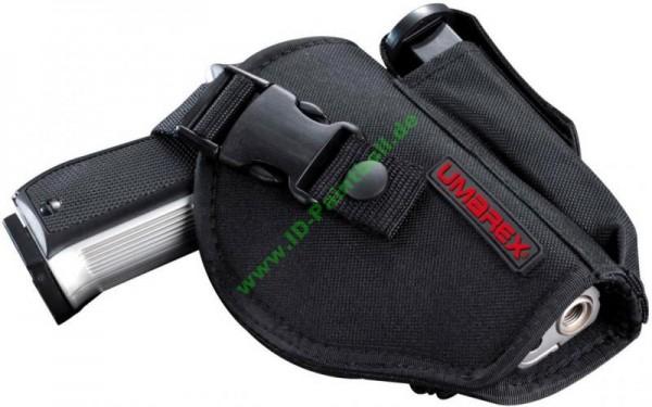 Umarex Gürtelholster mit Magazintasche