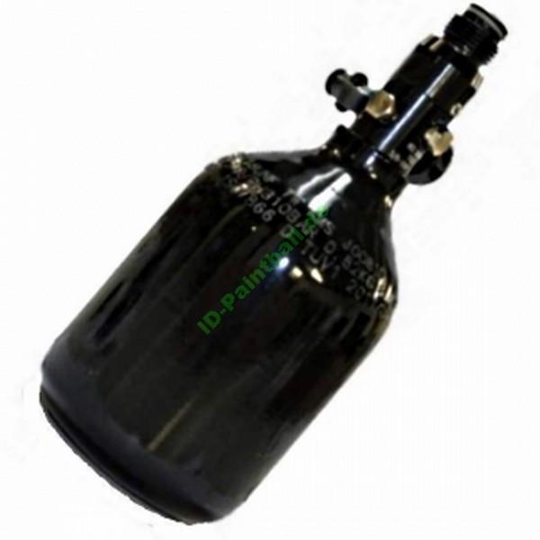 0,4 Liter (26cu) HP System (200 Bar/3000 PSI)