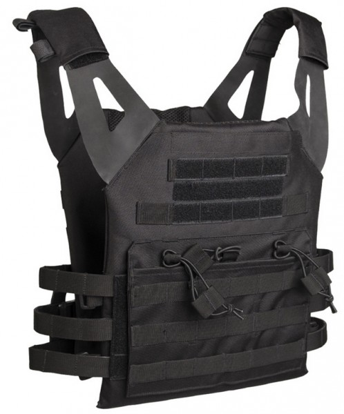 Plate Carrier Plate Carrier LC Vest