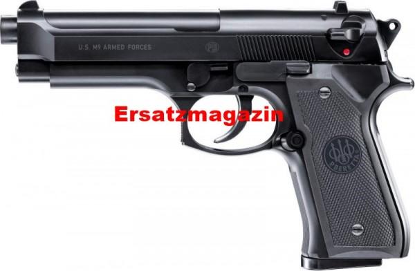 Beretta M9 6mm BB Ersatzmagazin