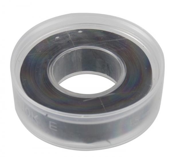 Teflon Tape / Band Schwarz 0,1mm Stärke 15m Länge PTFE