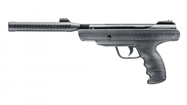 UX Trevox kink barrel air pistol 4,5mm .177