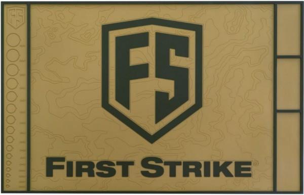 First Strike T15 Rubber Techmatte XXL