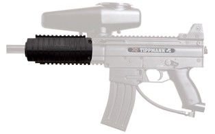Tippmann X7 Phenom M16 Shroud