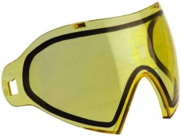 Dye i5 i4 Thermalglas Gelb
