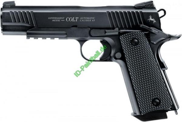 COLT M45 CQBP 4,5mm BB