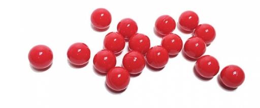 100 Cal43 Paintballs Ideal für alle T4E RAM Markierer