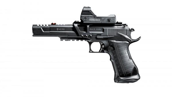 Elite Force Racegun cal. 6 mm BB Co2 Blowback 2J