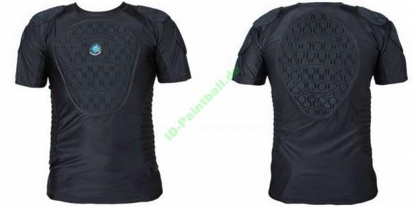 Protector Shirt black breastplate
