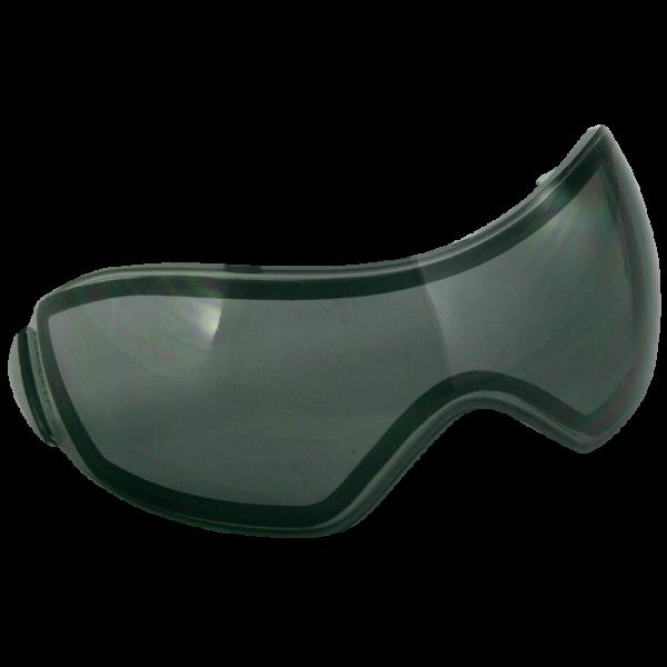 VForce Grill Thermalglas Maskenglas, Ninja Dark Smoke