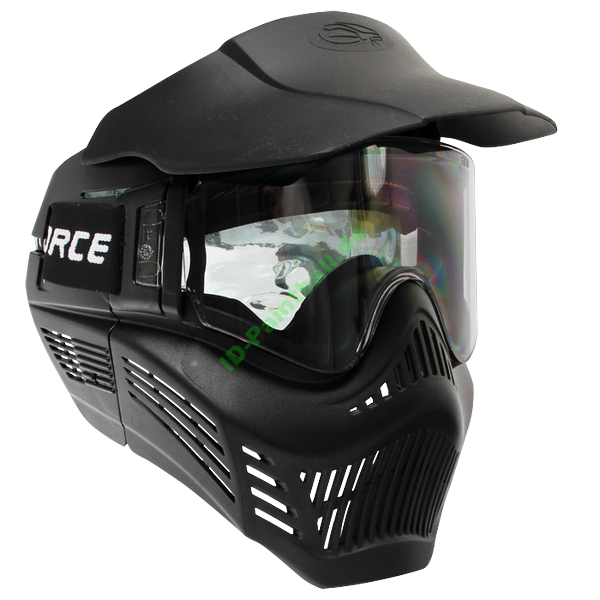 VForce Armor Field Vision Gen 3 Black