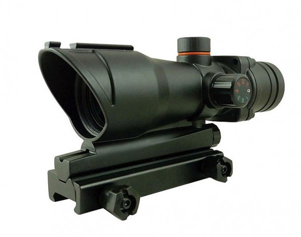 Tactical Ops Red Dot 4x32