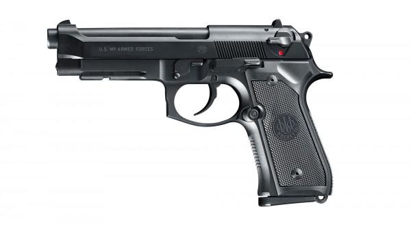 Beretta M9 92SB-F cal. 6 mm BB GBB 1,5J