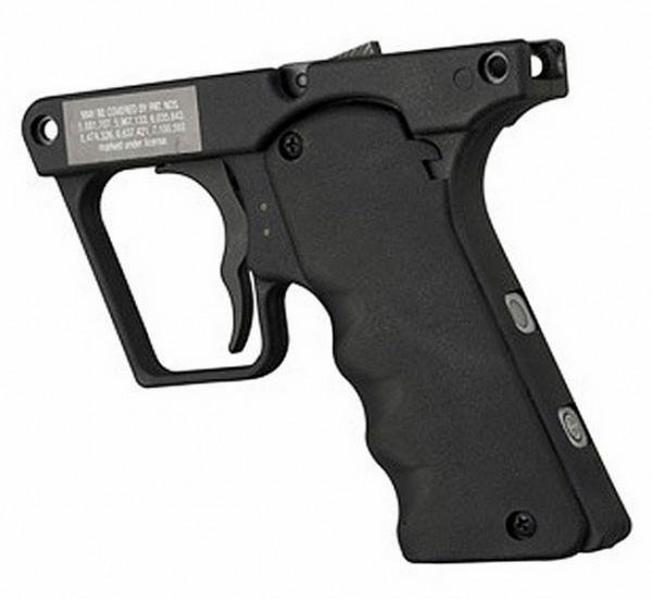 BT-4 E-Trigger Frame