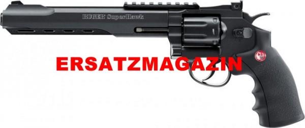 Ruger Superhawk Ersatzmagazin 5 Stück