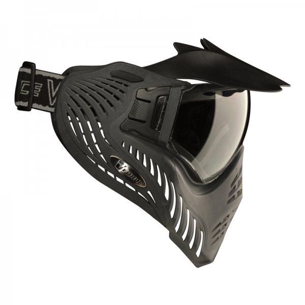 VForce Profiler Thermal Paintballmaske schwarz
