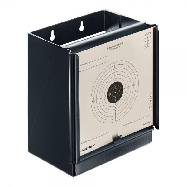 Walther Magnum Scheibenkasten 14 x 14 cm