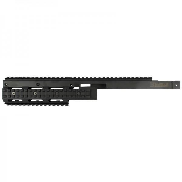 Killhouse Handgriff mit Quad-Schiene HK416 für A5