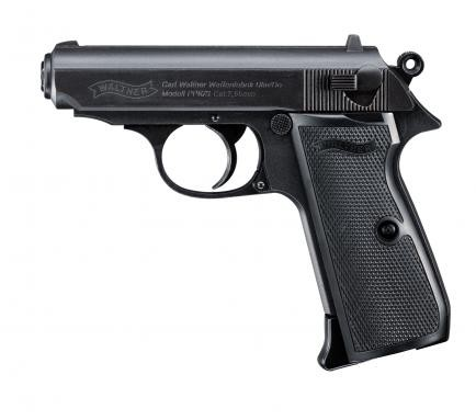 Walther PPK/S cal. 4.5mm