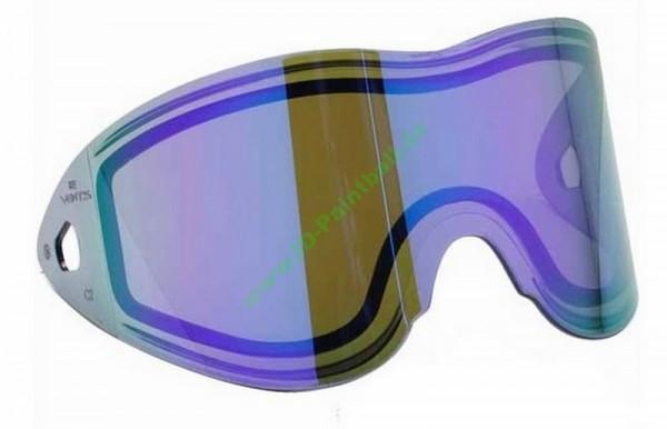 E-Vent / E-Flex Thermalglas purple mirror